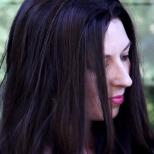 Closeup Vanda