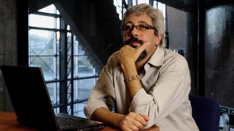 Miguel Pertusatti