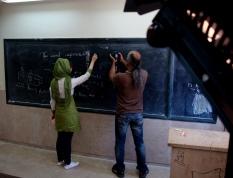 Tehran 5